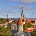 Три столицы Балтики: Таллин-Рига-Юрмала-Вильнюс.