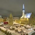 Рождество в Прибалтике