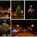 Рождественские огни Европы