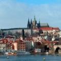Прага-Каровы Вары-Дрезден