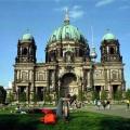 БЕРЛИН – АМСТЕРДАМ –  парк Кюккенхофф * - БРЮССЕЛЬ – ПАРИЖ  –РЕЙМС –ЛЮКСЕМБУРГ-ТРИР*
