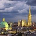 Вена - Зальцбург – Мюнхен - Прага
